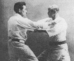 Jigoro Kano Mifune